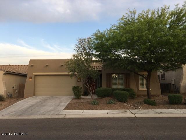 7990 N Coltrane Lane, Tucson, AZ 85743