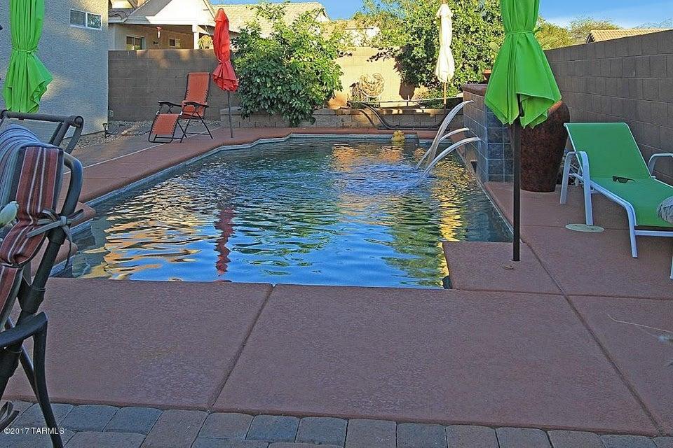 5507 W Panther Butte Street, Marana, AZ 85658