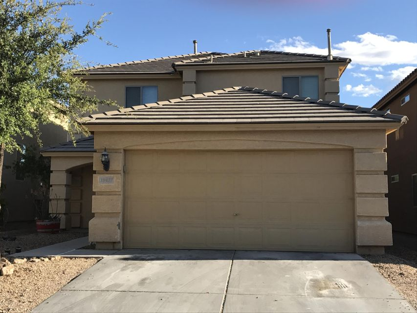18437 S Dawn View Drive, Green Valley, AZ 85614