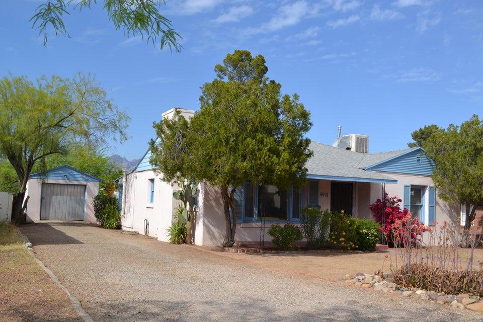 3125 E Lester Street, Tucson, AZ 85716