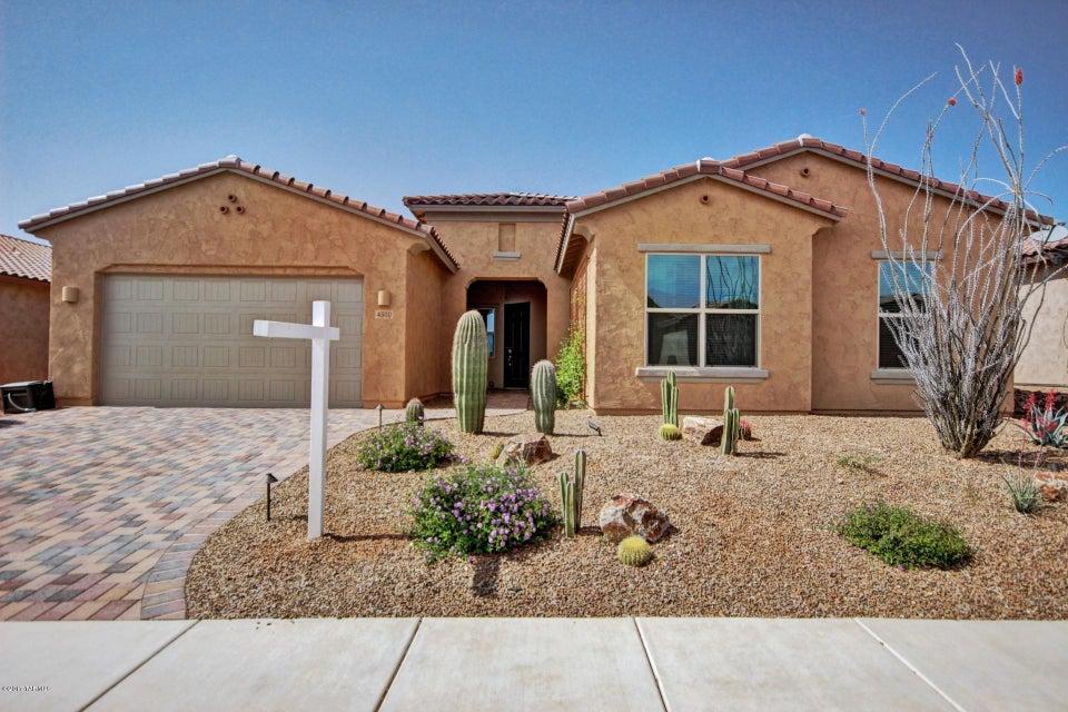 4300 W Summit Ranch Place, Marana, AZ 85658
