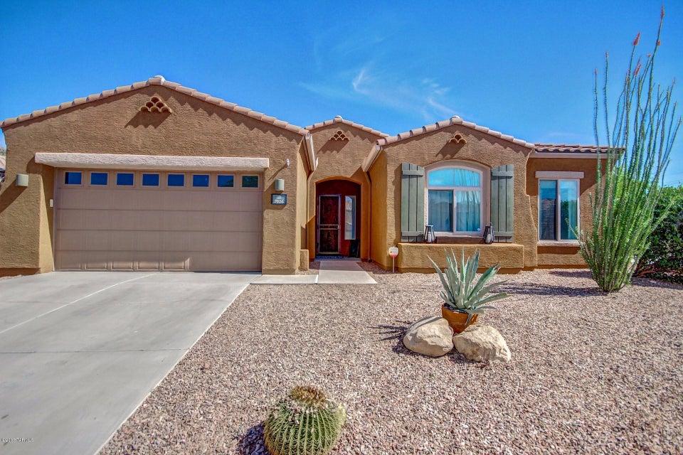 7926 N Blakey Lane, Marana, AZ 85743