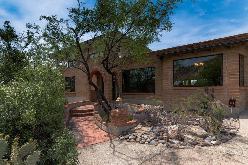 4320 E Coronado Drive, Tucson, AZ 85718