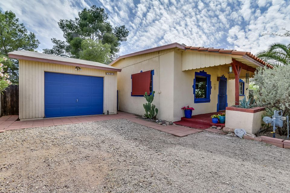 5974 E Lee Street, Tucson, AZ 85712