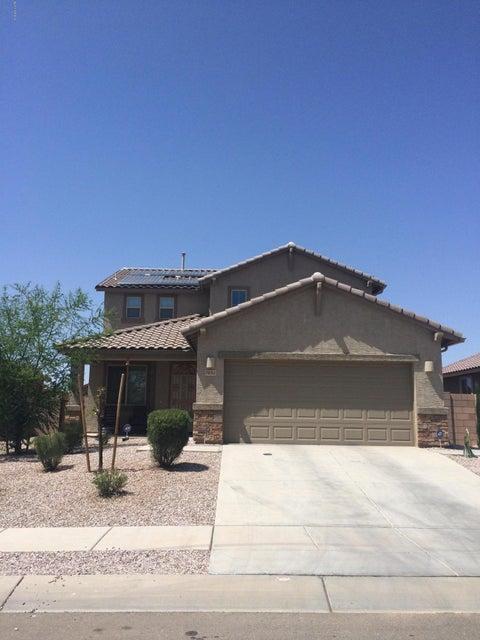 7452 S Golden Shore Drive, Tucson, AZ 85757