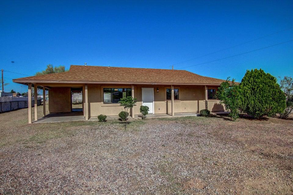 12737 N Hester Drive, Marana, AZ 85653