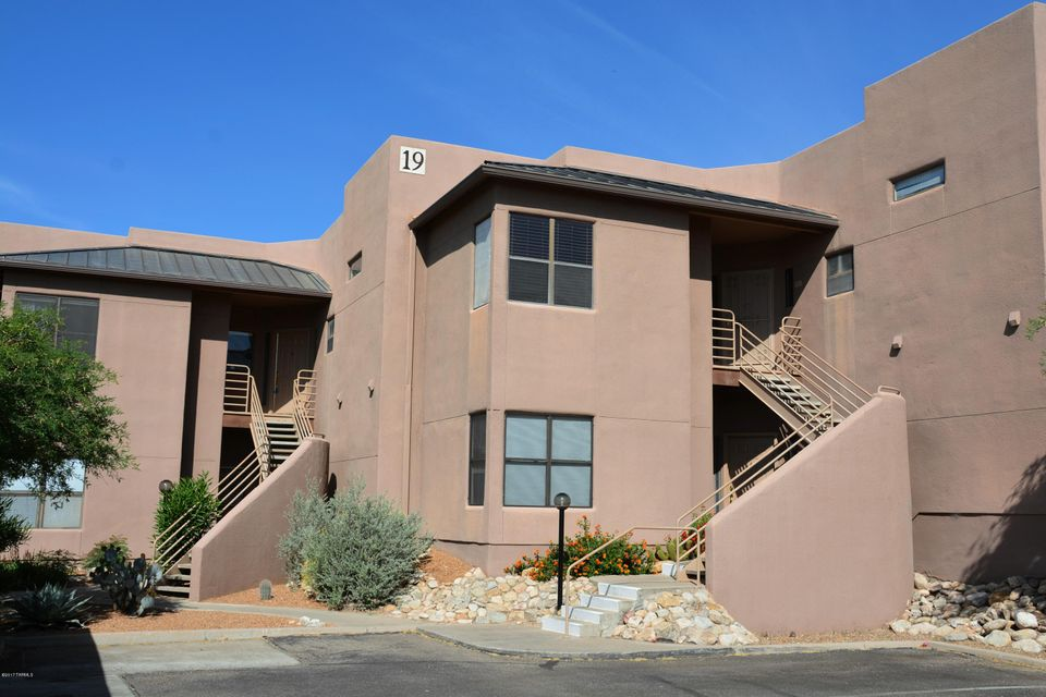 6655 N Canyon Crest Drive 19102, Tucson, AZ 85750