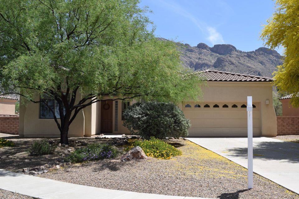 9576 N Placita Roca De Bronce, Oro Valley, AZ 85737