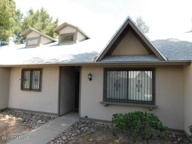 2761 N Malibu Drive, Tucson, AZ 85705