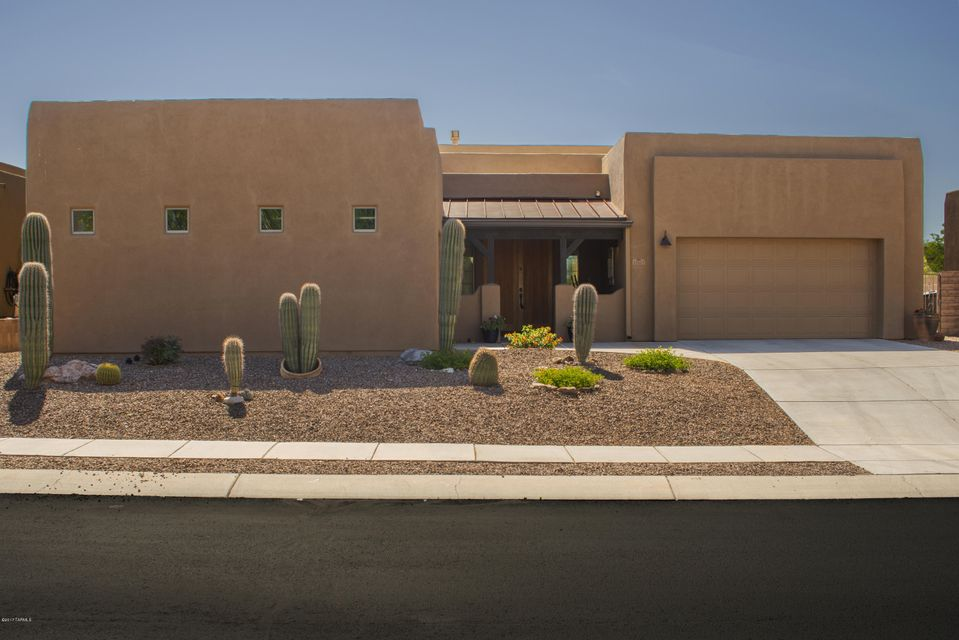 13982 E Sage Hills Drive, Vail, AZ 85641