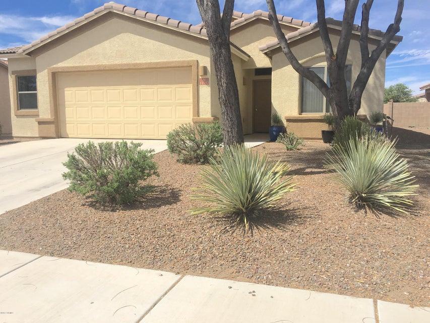 11782 W Hackney Drive, Marana, AZ 85653
