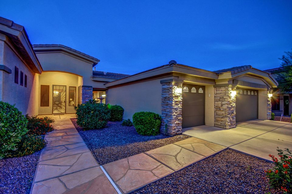 1590 W Copper Sky Drive, Oro Valley, AZ 85737