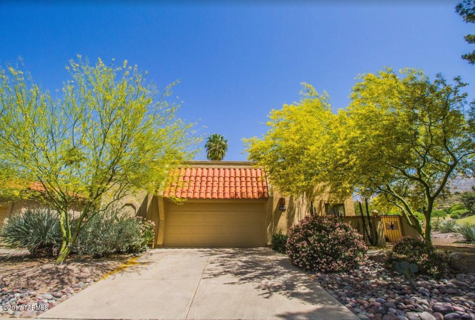 10050 N Plaza De Corrida, Tucson, AZ 85704