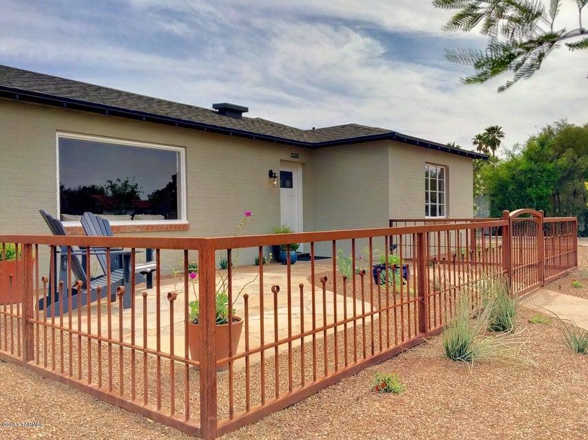 2310 E Hampton Street, Tucson, AZ 85719