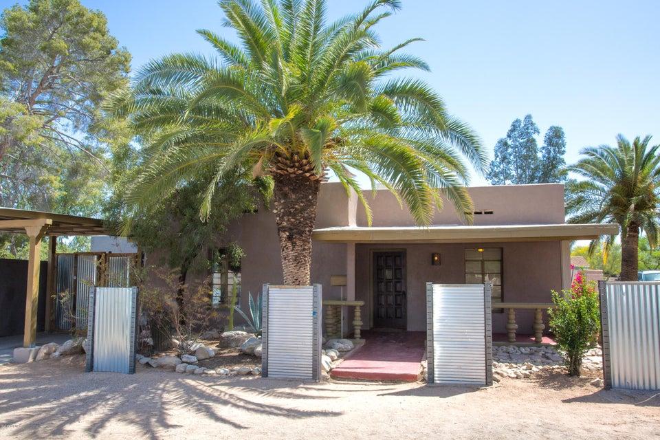 2701 E Helen Street, Tucson, AZ 85716