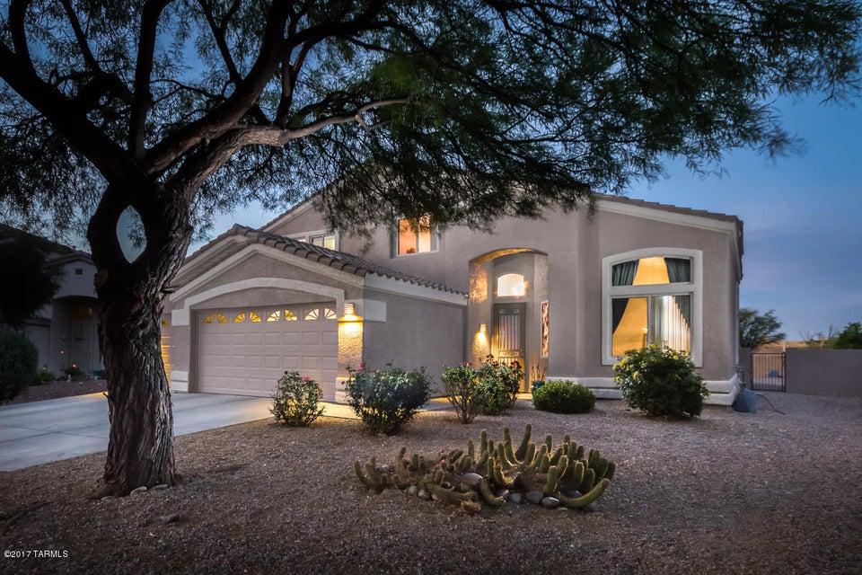 13274 N Pioneer Way, Oro Valley, AZ 85755