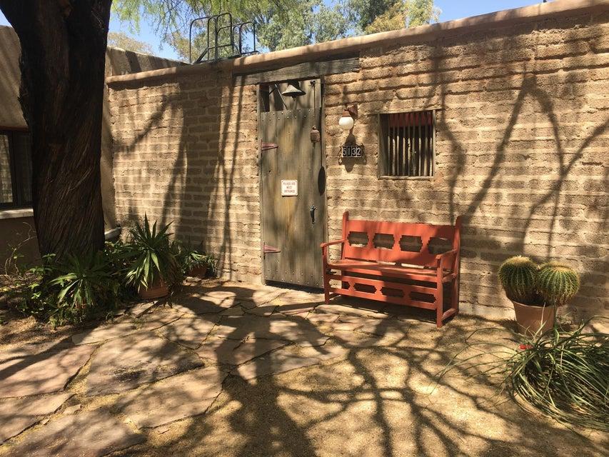 5132 E Fort Lowell Road, Tucson, AZ 85712