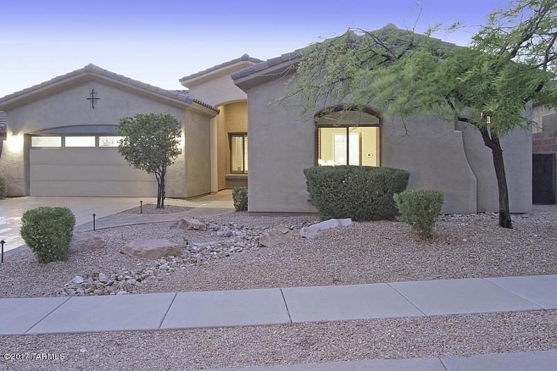 13129 N High Hawk Drive, Marana, AZ 85658