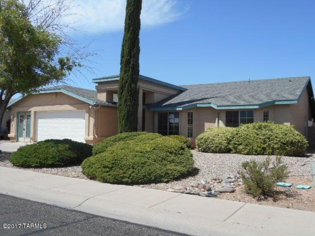 3149 Raven Drive, Sierra Vista, AZ 85650