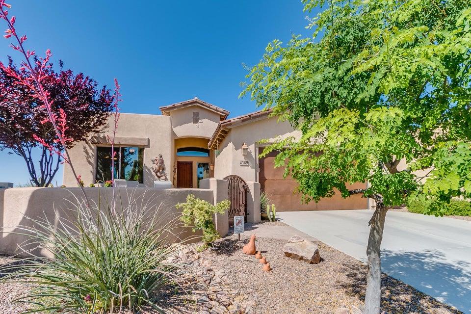 4389 W Crystal Ranch Place, Marana, AZ 85658