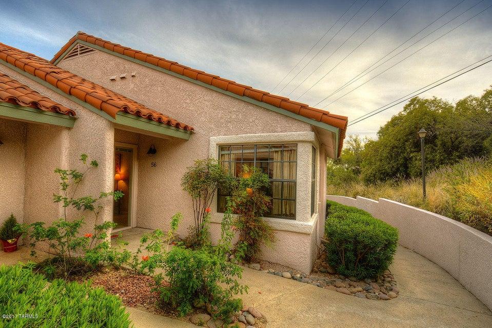 6445 N Tierra de las Catalinas 56, Tucson, AZ 85718