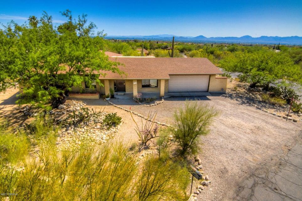 3800 E Lizard Rock Place, Tucson, AZ 85718
