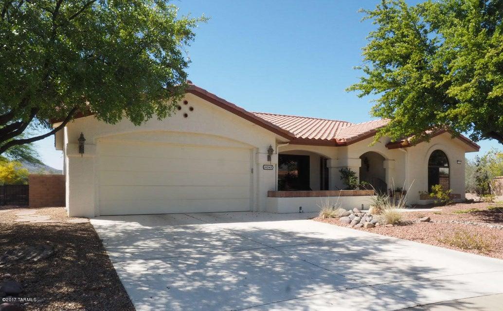 14545 N Alamo Canyon Drive, Oro Valley, AZ 85755