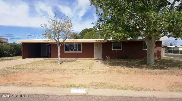 157 School Drive, Sierra Vista, AZ 85635