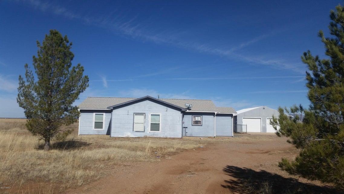 5404 E Parker Ranch Road, Willcox, AZ 85643