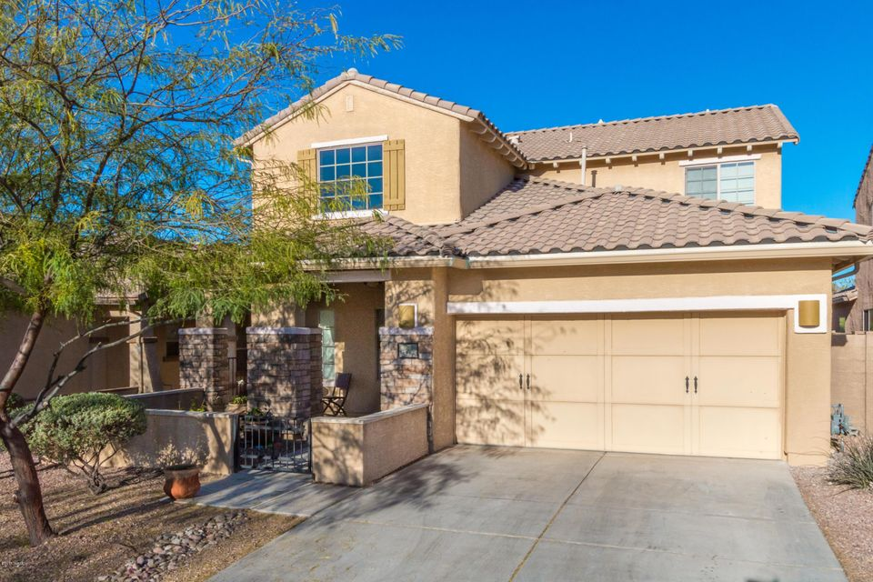 13475 N Barlassina Drive, Oro Valley, AZ 85755