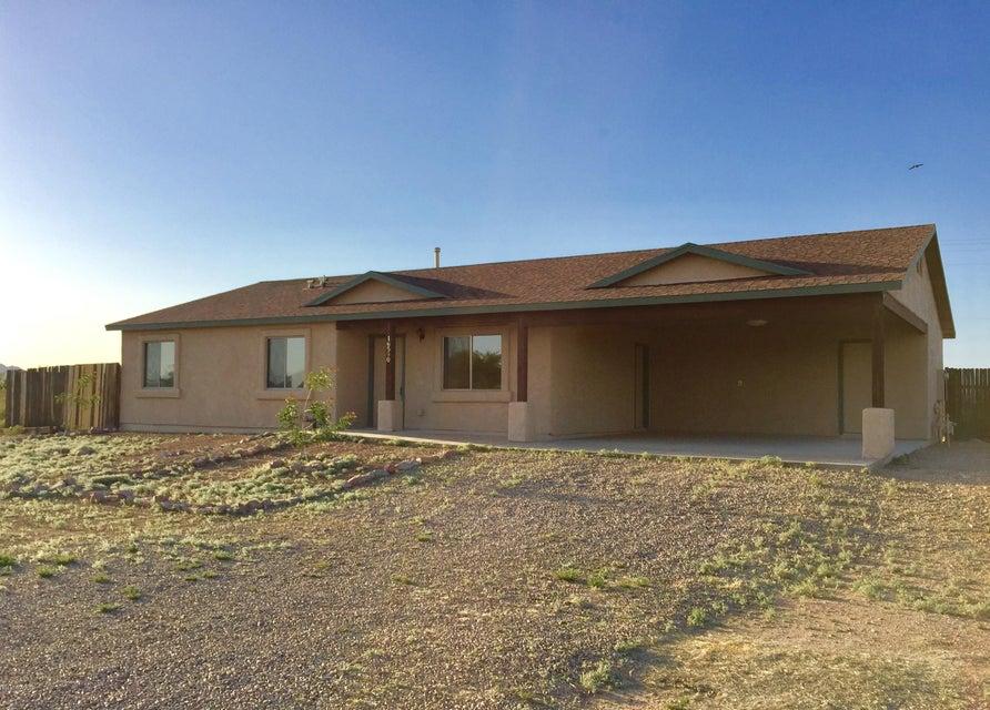 16590 W Chital Road, Marana, AZ 85653