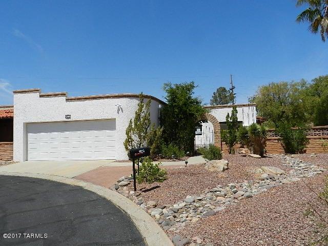 1780 W Via De Anza, Green Valley, AZ 85622