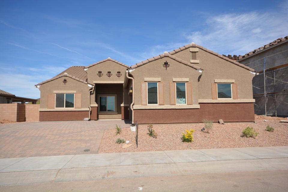 9820 N Havenwood Way, Marana, AZ 85653