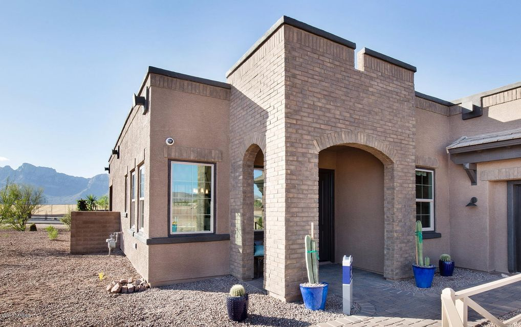 36 E Peralta Canyon Court, Oro Valley, AZ 85755