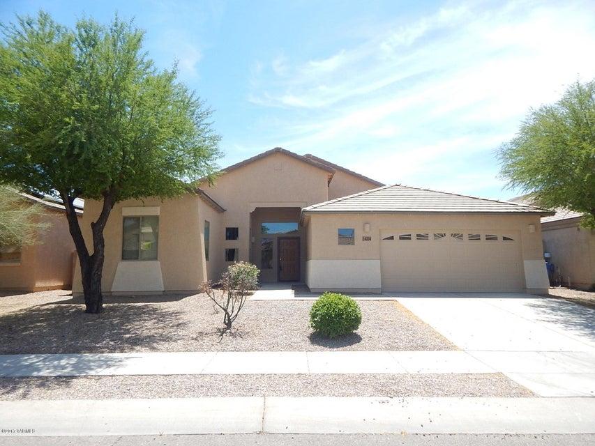 4204 E Stony Meadow Drive, Tucson, AZ 85756