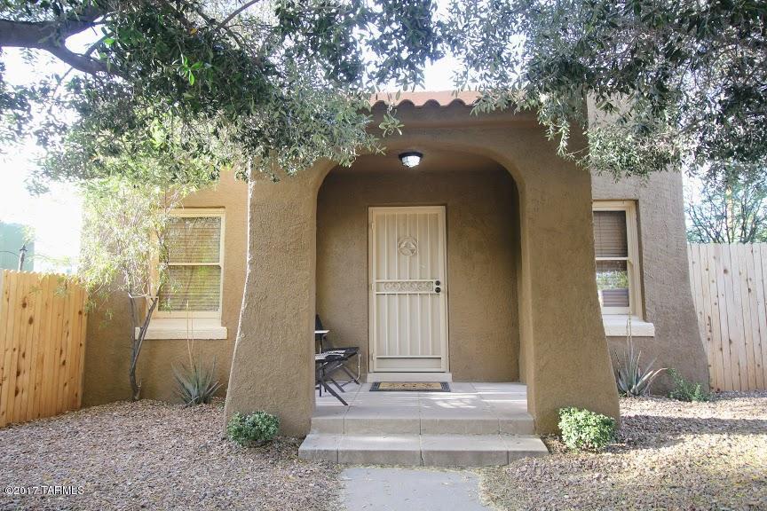 329 N Santa Rita Avenue, Tucson, AZ 85719