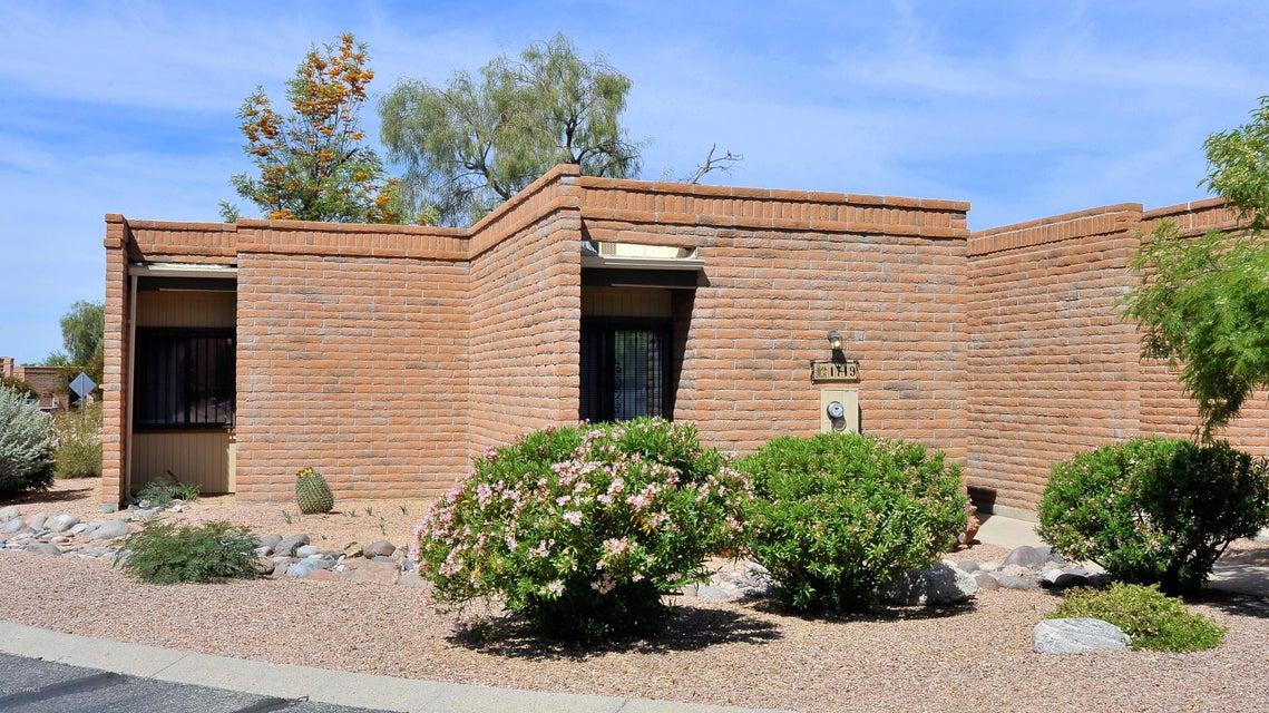 1719 W Dalehaven Circle, Tucson, AZ 85704