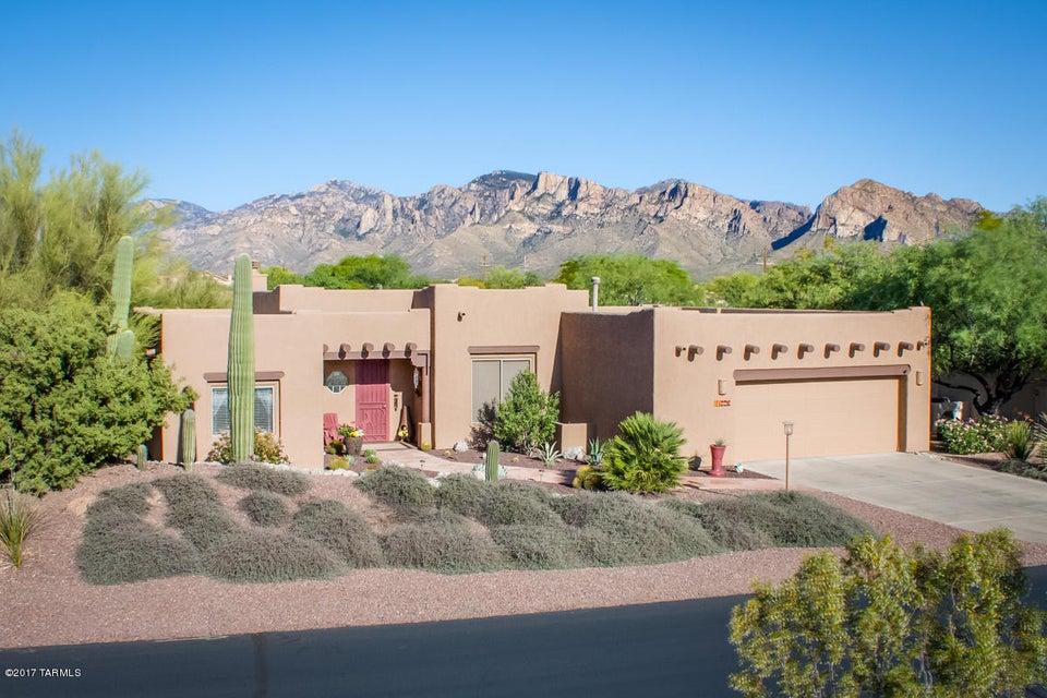 11626 N La Tanya Drive, Oro Valley, AZ 85737