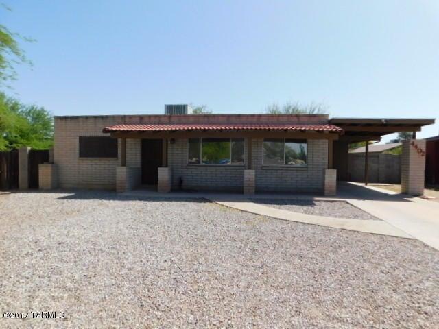 4402 W Calle Jocobo, Tucson, AZ 85741