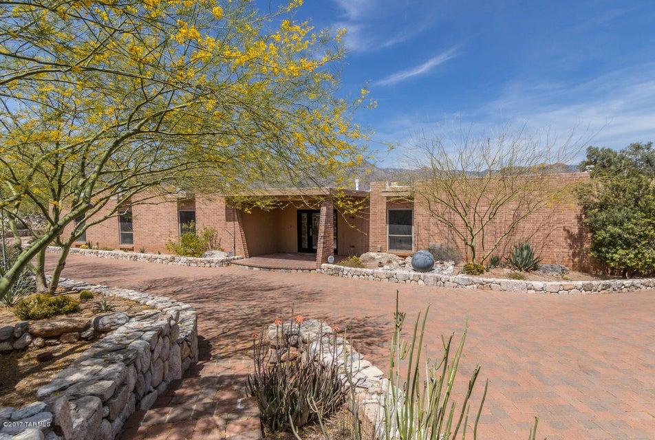 4632 N Rockcliff Road, Tucson, AZ 85750