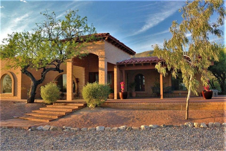 4951 N Avenida De La Colina, Tucson, AZ 85749