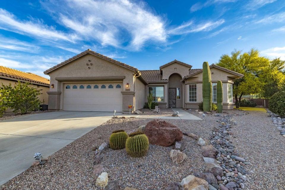 9215 N Crimson Stone Place, Tucson, AZ 85743