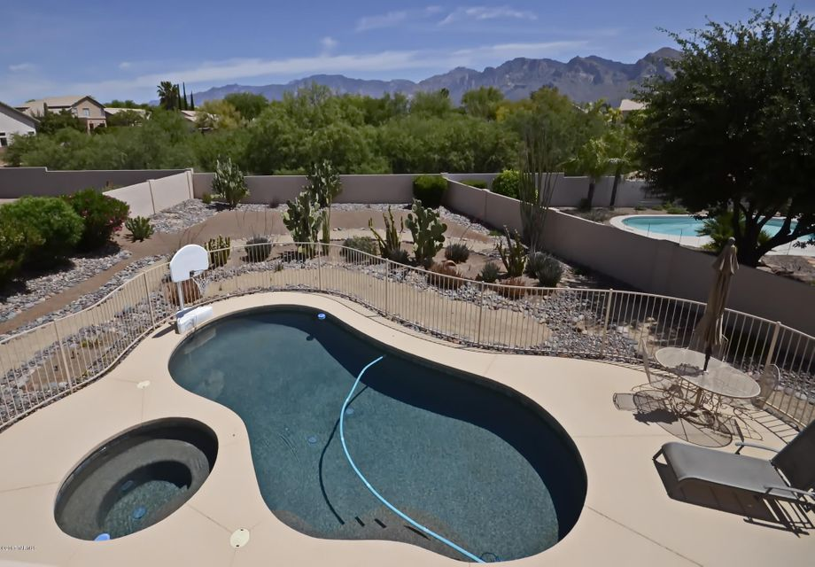 1950 W Desert Highlands Drive, Oro Valley, AZ 85737