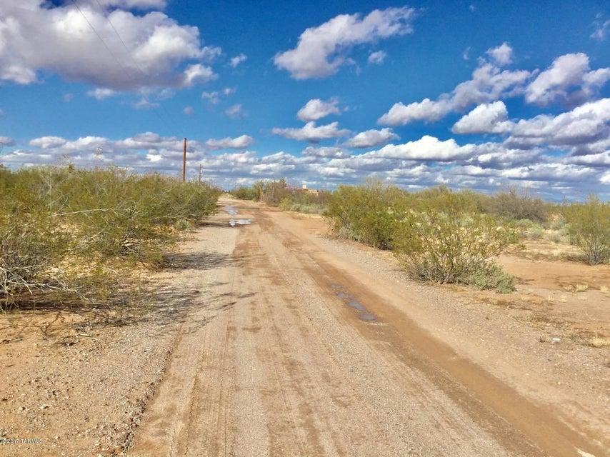 6920 N Saltbush, Marana, AZ 85653