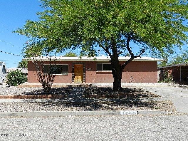 5003 E Cecelia Street, Tucson, AZ 85711