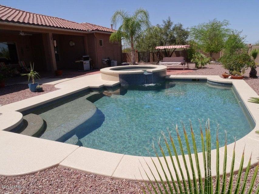 16695 S Saguaro View Lane, Vail, AZ 85641