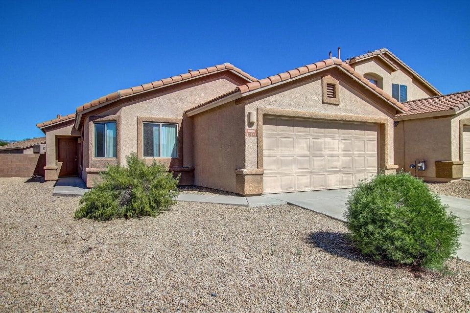 10585 S Lucius Drive, Vail, AZ 85641