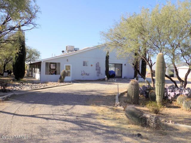 7970 S Worden Road, Tucson, AZ 85735