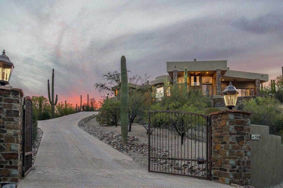 500 S Players Club Drive, Tucson, AZ 85745