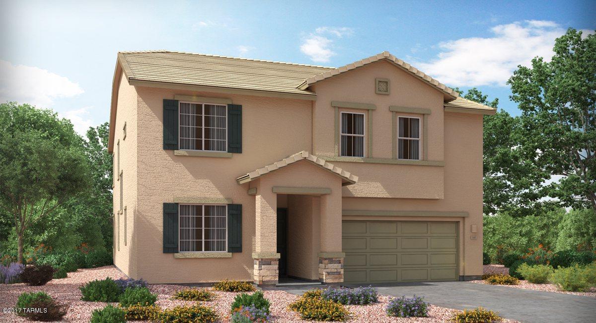 867 N Robb Hill Place N, Tucson, AZ 85714